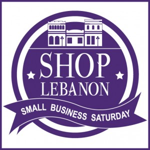Small Business Saturday Lebanon IL