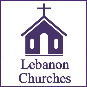 Lebanon Churches