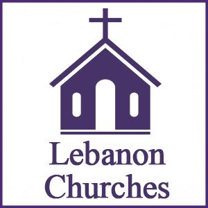 Lebanon Churches