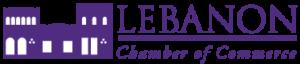 Lebanon Chamber Logo